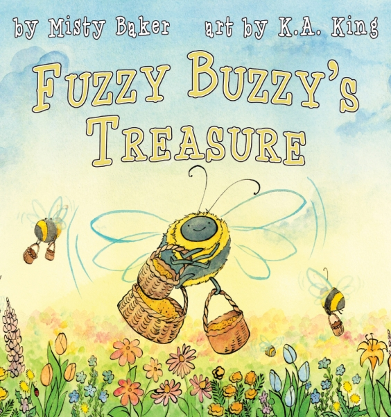 Fuzzy cover